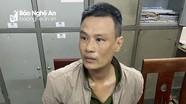 Bắt cựu giáo viên tiểu học ở Nghệ An mua bán ma túy xuyên biên giới