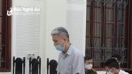 Giảm án cho đối tượng đâm chết hàng xóm vì nghi ngờ vợ ngoại tình