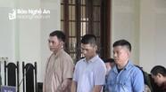 2 án tử hình trong vụ án ôm 2 tỷ đồng đi mua ma túy