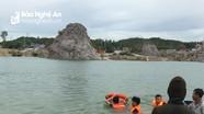 Đã tìm thấy thi thể 2 học sinh đuối nước ở Nghệ An