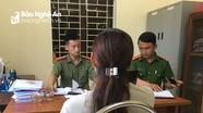 Nghệ An: Triệu tập cô gái phát tán video bạo lực học đường lên mạng xã hội