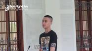 Tuyên 20 năm tù thanh niên thuê chung cư ở TP Vinh 'lót ổ' buôn ma túy