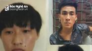Công an TP Vinh khởi tố 3 đối tượng tổ chức vượt biên trái phép sang Trung Quốc