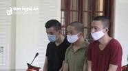 Tuyên án 21 năm tù nhóm người Trung Quốc sang Nghệ An hack dữ liệu ATM để rút tiền