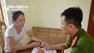 Cô gái xinh đẹp ở quê lúa Nghệ An và ổ tín dụng đen lãi suất cắt cổ