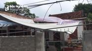 Nghi can sát hại vợ lúc rạng sáng ở Nghệ An bị bắt