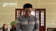 Gã thợ hàn buôn ma túy 'lãi' 20 năm tù