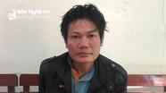 Chặn chuyến hàng 6.000 viên ma túy tổng hợp từ Quế Phong về Nghĩa Đàn