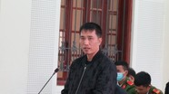 Gã đàn ông lĩnh án tử vì tham gia 'phi vụ' mua bán ma túy bạc tỷ