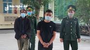 Triệt xóa đường dây tổ chức cho 9 công dân Việt Nam sang Lào trái phép