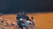 Tìm thấy thi thể nam thanh niên nhảy cầu Bến Thủy tự vẫn