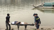 Tìm thấy thi thể nam thanh niên nhảy cầu Bến Thủy 2 tự vẫn