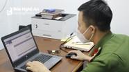 Đường dây cá độ nghìn tỷ ở Nghệ An hoạt động như thế nào?