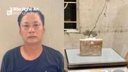 Công an huyện Tương Dương xóa điểm bán lẻ ma túy, bắt 3 đối tượng