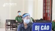 Nữ quái nhận thêm án tù vì 'giúp' hàng xóm 'bán' mình sang Trung Quốc
