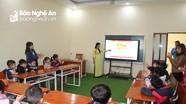 Khai trương Trung tâm Ngoại ngữ và Đào tạo nguồn nhân lực Long Thành