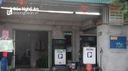 Danh sách 15 cửa hàng kinh doanh xăng dầu trái phép ở Diễn Châu bị yêu cầu xóa bỏ