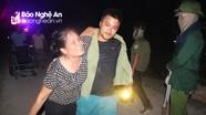 Nghệ An: Di dời khẩn cấp trên 200 hộ dân gần khu vực cháy rừng ở Diễn Châu