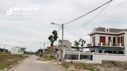 Dự án đê Cầu Dâu tạo nên khu đô thị sinh thái đáng sống ở Đô Lương