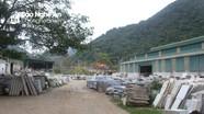 Ảnh hưởng dịch Covid-19, xuất khẩu khoáng sản Nghệ An giảm 15 triệu USD