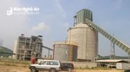 Phó Chủ tịch UBND tỉnh chỉ đạo tháo gỡ vướng mắc cho dự án nhà máy xi măng Tân Thắng