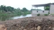 Sẽ cưỡng chế các công trình trái phép trên kênh Vách Bắc ở Nghệ An