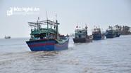 Hỗ trợ 35% giá trị tàu lớn cho ngư dân bám biển