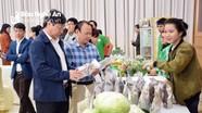 17 sản phẩm nông sản sạch, an toàn được kết nối cung cầu