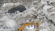 Nghệ An: Kiểm tra 170 doanh nghiệp và xử phạt gần 1,4 tỷ đồng trong lĩnh vực khoáng sản