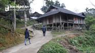 Nghệ An: Đầu tư 136 tỷ đồng cho xã, thôn bản thuộc Chương trình 135