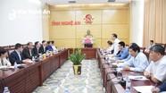 Doanh nghiệp Singapore dự kiến đầu tư 3 dự án lớn ở Hoàng Mai