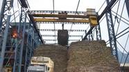 Công ty CP Mía đường Sông Con kết thúc vụ ép sớm hơn dự kiến