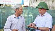 Chủ tịch UBND tỉnh Thái Thanh Quý chỉ đạo công tác chống dịch tả lợn châu Phi ở cơ sở