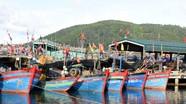 Nghệ An: 100% tàu thuyền đã liên lạc để tránh trú bão số 3