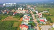 Đề nghị Chính phủ công nhận huyện Yên Thành đạt chuẩn nông thôn mới