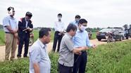 Phó Chủ tịch UBND tỉnh: Nghĩa Đàn phải đặt nông nghiệp vào trọng tâm phát triển kinh tế