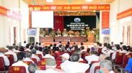 Đảng bộ xã Lăng Thành (Yên Thành) đại hội nhiệm kỳ 2020 - 2025