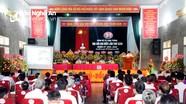 Đảng bộ xã Long Thành (Yên Thành): Phấn đấu thu nhập bình quân đầu người đạt 80 triệu đồng