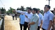 'Nam Đàn cần phát triển du lịch cộng đồng gắn với xây dựng nông thôn mới'