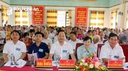 Xây dựng thị trấn Tân Kỳ xứng đáng là trung tâm chính trị kinh tế văn hóa của huyện
