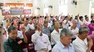 Nghĩa Hành phấn đấu trở thành xã khá của huyện Tân Kỳ