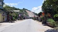Lặng phắc phố núi, vật vã rẫy nương trong nắng gắt ở vùng cao Nghệ An