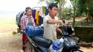 Hàng nghìn hộ dân Thanh Chương 'khát' nước sạch sau lũ