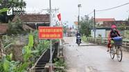 11 xã của huyện Diễn Châu tái phát dịch tả lợn châu Phi