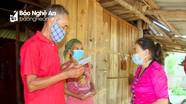Huyện biên giới Quế Phong sẵn sàng cho ngày bầu cử sớm