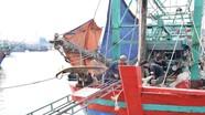 Nghệ An chủ động đưa tàu thuyền về bờ tránh bão Conson