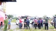 Nhân viên giặt là tử vong trong vụ cháy tổ hợp khách sạn, bar, karaoke ở Nghệ An