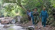 Việt Nam - Lào thống nhất kế hoạch trấn áp tội phạm ma túy trên tuyến biên giới