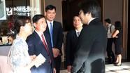 Đoàn công tác tỉnh Nghệ An tham dự Hội nghị Lãnh đạo địa phương Việt Nam - Nhật Bản 2020  