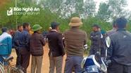 Nghệ An: Phát hiện thi thể 2 nam thanh niên nằm cạnh bìa rừng